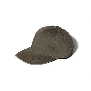 NWOT • Olive Abercrombie & Fitch classic hat